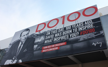 David Ogilvy at 100 - Cannes Lions
