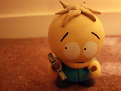 Butters Munny